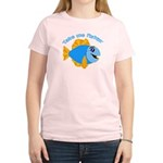 Take Me Fishing Women's Light T-Shirt