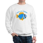 Take Me Fishing Sweatshirt