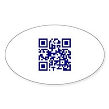 My own QR Decal