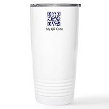 My own QR Travel Mug