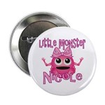 Little Monster Nicole 2.25