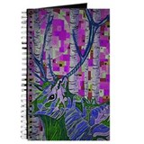 Abstract Elk Journal