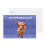 Fathers Day Dog Greeting Cards (Pk of 10)