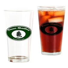 "2.75"" Drinking Glass"
