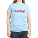 funny mallet T-Shirt