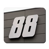 Dale Jr Mousepad