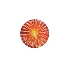 Fireworks Mini Button