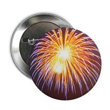 "Fireworks 2.25"" Button"