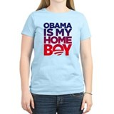 Obama Homeboy T-Shirt