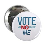 "Cool Personalize vote 2.25"" Button"