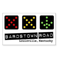 B-Town-5x3rect_sticker Decal