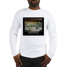 preying mantis Long Sleeve T-Shirt