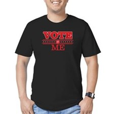 Vote for 5_dark T-Shirt