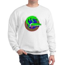 2nd Assault Amphibian Battalion Sweatshirt