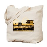 Playland Tote Bag