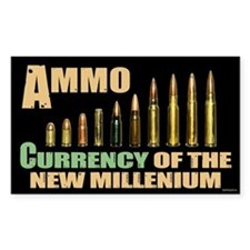 Ammo: Currency Millenium Decal