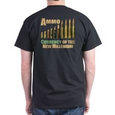 Ammo: Currency Millenium T-Shirt
