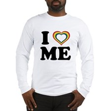 Unique Personalizelove Long Sleeve T-Shirt