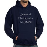 School of Hard Knocks (Hoodie)