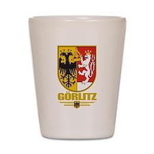 Gorlitz Shot Glass