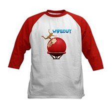 Wipeout Kids Baseball Jersey