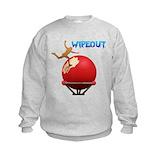 Wipeout Crew Neck
