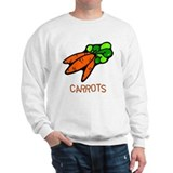 Twin Set -- Carrots Jumper