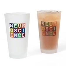 Neuroscience Glass