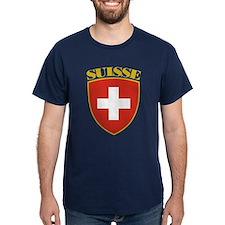 Suisse T-Shirt