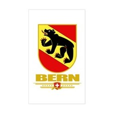 Bern Decal