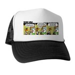 0384 - Fly like you've ... Trucker Hat