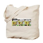 0384 - Fly like you've ... Tote Bag