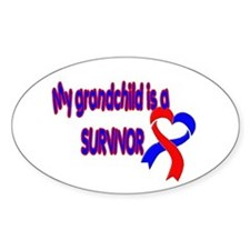 grandchild_CHD_Survivor Decal