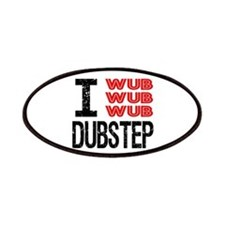 I Wub Wub Wub Dubstep Patches