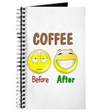 Coffee Humor Journal