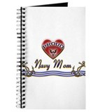Proud Navy Mom Journal