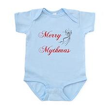 Merry Mythmas Infant Bodysuit