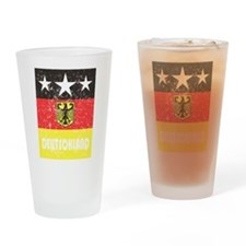 PART 3/7 - GERMANY WORLD CUP Drinking Glass