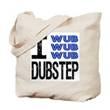 I Wub Dubstep Tote Bag