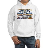 Cuz Run 2011 Jumper Hoody