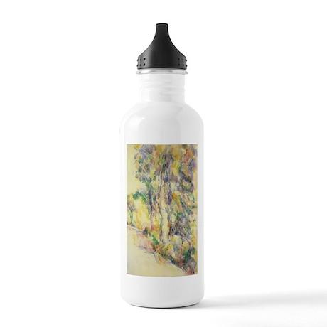 Paul Cezanne Art Stainless Water Bottle 1.0L
