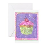 Cuppy Cake! Greeting Cards (Pk of 10)