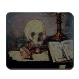 Paul Cezanne Art Mousepad