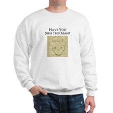 Alabama Leprechaun Sweatshirt