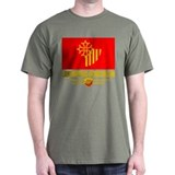 Languedoc-Roussillon Tee-Shirt