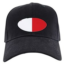Malta Flag Baseball Hat