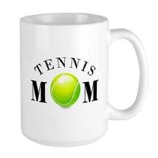 Tennis Mom (basic) Coffee Mug