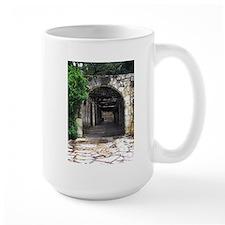 Alamo Walk Mug
