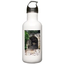 Alamo Walk Water Bottle