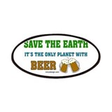Save The Beer Patches